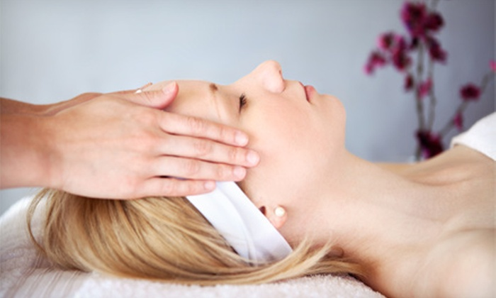 A Touch of Elegance - Summit: Massage, Facial, or Both at A Touch of Elegance (Up to 57% Off)