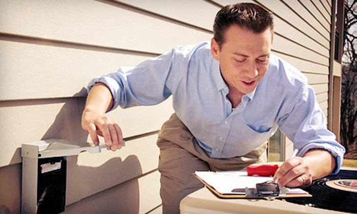 T.F. O'Brien & Co. - Long Island: Seasonal Tune-Ups for Heating System, Cooling System, or Both from T.F. O'Brien & Co (Up to 64% Off)