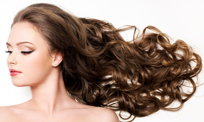 Drift Salon - Matthews: Haircut, Conditioner, and Blow-Dry with Option for Full Highlights at Drift Salon (54% Off)