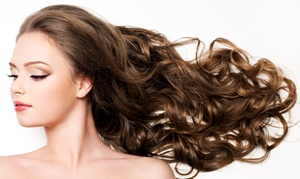 Drift Salon: Haircut, Conditioner, and Blow-Dry with Full Highlights at Drift Salon (54% Off)