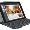 Logitech Type+ Protective iPad Air 2 Case with Integrated Keyboard