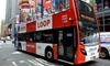 Open Loop - Hell's Kitchen: Daytime or Nighttime Bus Tour from Open Loop New York (Up to 35% Off)