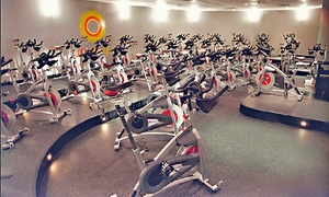 Up to 77% Off Cycling Classes at JoyRide Cycling + Fitness at JoyRide Cycling + Fitness, plus 6.0% Cash Back from Ebates.