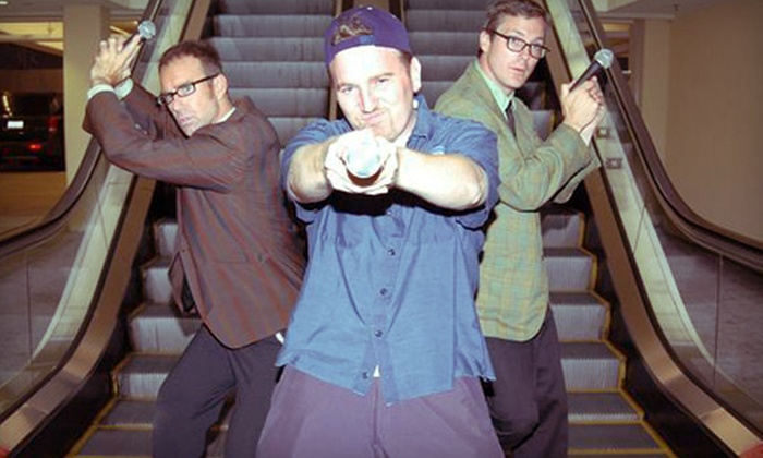 The Dan Band - New York City: $18 to See The Dan Band at Gramercy Theatre on June 9 at 8 p.m. (Up to $35 Value)