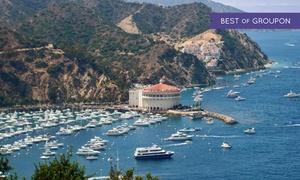 Historical Hotel on Catalina Island