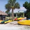 Up to 58% Off Kayak Rentals and Seafood Fare