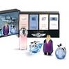 Thierry Mugler Women's 4-Piece Coffret with Miniatures