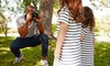 Neophtog: 60-Minute Family Photo Shoot from NeoPhotog (73% Off)