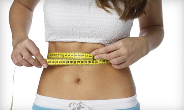 Weight Loss Innovations - Swann Estates: $79 for a Four-Week Weight-Loss Program with Nutritional Advice and Supplements at Weight Loss Innovations ($479 Value)