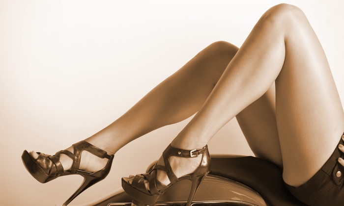 Lexington Plastic Surgeons - Multiple Locations: Sclerotherapy for One or Two Areas at Lexington Plastic Surgeons (Up to 77% Off)