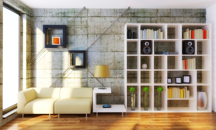 TLG interiors - Toronto (GTA): $99 for One In-Home Design Consultation from TLG interiors ($225 Value)