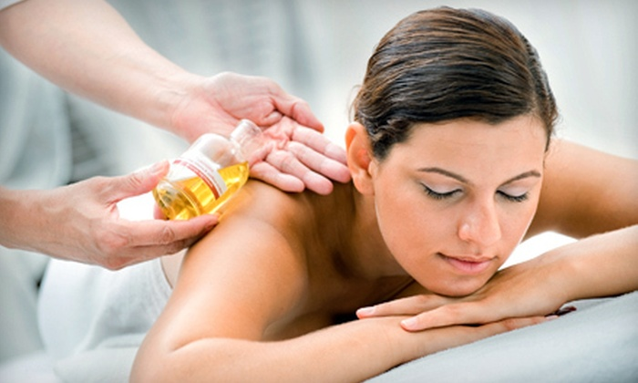 A Room of Therapy - Winter Park: Deep-Tissue or Aromatherapy Massage at A Room of Therapy in Winter Park (Up to 56% Off). Three Options Available.