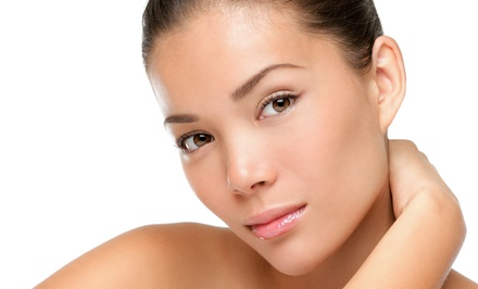 One or Two Medical-Grade Microdermabrasion Treatments at Ooh La La SKIN & Spa (Up to 59% Off)