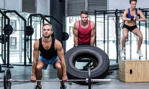TGR Fitness: $69 for One Month of Unlimited Fitness Classes at TGR Fitness ($139 Value)