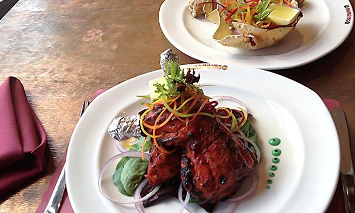 Nanking Restaurant Group   Rockaway - South Ozone Park: Chinese, Indian or Thai Food at Nanking Restaurant Group   Rockaway (Up to 45% Off)