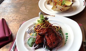 Nanking Restaurant Group | Rockaway: Chinese, Indian or Thai Food at Nanking Restaurant Group | Rockaway (Up to 45% Off)