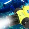 800-Lumen Waterproof Headlights (2-Pack)