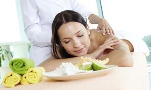 Studio Odnowy Urody Ksymena: Pakiet day spa: masaż, zabiegi kosmetyczne i więcej od 79,99 zł w Studiu Odnowy Urody Ksymena w Sosnowcu