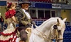 The Cooking Group Productions - Cox Convention Center Arena: Gala of the Royal Horses on Saturday, August 30, at 7:30 p.m. (Up to 57% Off). Two Seating Options Available.