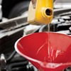 81% Off Vehicle Maintenance Package with Oil Change and Tire Rotation