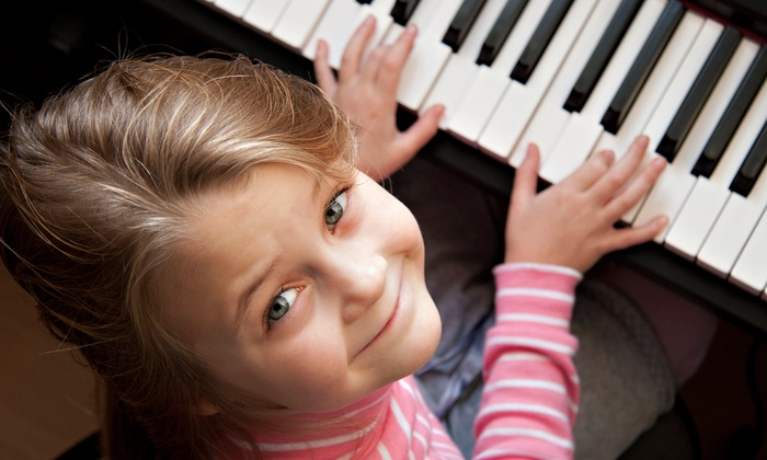 Joey Lieber's Piano Studio - Westchester County: 30- or 45-Minute Trial Piano Lesson at Joey Lieber's Piano Studio (Up to 58% Off)