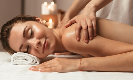 Pamper Package: 60 ($59) or 95 Minutes ($109) at Ignite Medispa (Up to $230 Value)