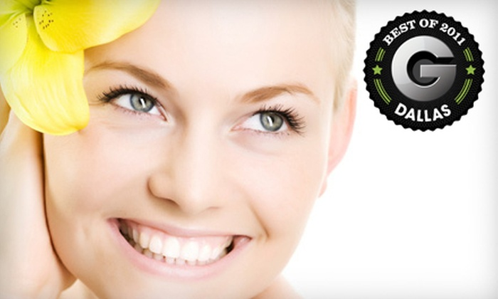 Facelogic Spa - Dallas: $29 for a Microdermabrasion Express Treatment at Facelogic Spa ($89 Value)