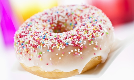 Donuts at Sunrize Donuts (Up to 44% Off). Two Options Available. 7fc71e13-d2bf-49e1-9080-03300a72db78