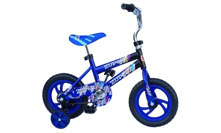 12in Kid's Training Bicycle