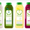 Peeled – Up to 55% Off Juice Cleanses