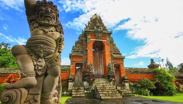 Bali: 4-Star Stay in Seminyak 8
