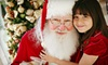 54% Off Pictures with Santa