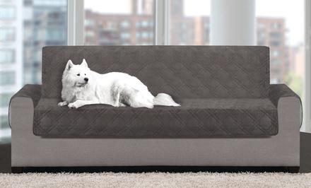 Deluxe Pet Sofa Cover