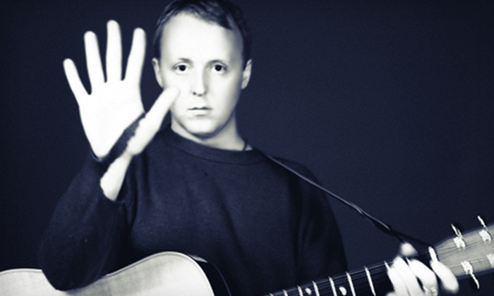 James McCartney  - Kips Bay: $15 for Concert by James McCartney at Gramercy Theatre on June 7 at 8 p.m. (Up to $29 Value)