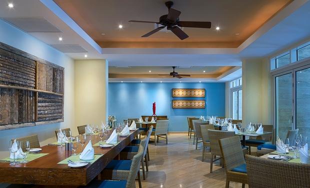 4 5 star the westin puntacana resort club groupon for Accolades salon groupon