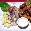 Half Off Peruvian Food and Drinks at INKANTO
