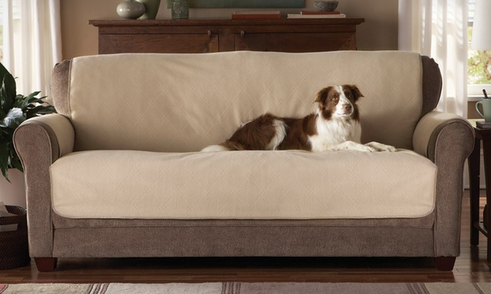 Animal Planet Pet Sofa Cover: $20 for an Animal Planet Pet Sofa Cover ($50 List Price). Free Shipping.