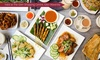 $35 to Spend on Malaysian Cuisine