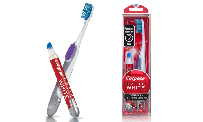 To get the $3 off Colgate Optic White Toothbrush + Whitening Pen Coupon you have to enter the contest and then you will get the coupon link. You can Also Follow Us On Facebook, Twitter, Pinterest and Google+ for 24 hour freebie updates and more!
