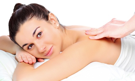 60- or 90-Minute Massage at Kierland Massage Club (Up to 51% Off)