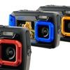 Coleman Duo2 Waterproof 20MP Digital Camera with Dual LCDs