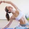 Yoga, pilates o corsi fino -89%