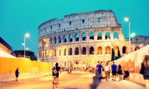 Quattro passi a Roma