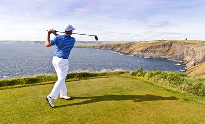 Up to 62% Off Golf