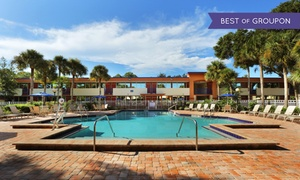 Orlando-Area Resort near Theme Parks