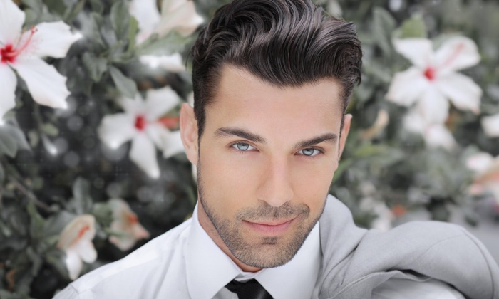Mavo Hair Lounge - Fort Lauderdale: A Men's Haircut with Shampoo and Style from Mavo Hair Lounge (57% Off)
