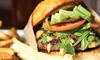 Crooked Pint Ale House - Downtown Minneapolis: $22 for $40 Worth of Pub Food and Drinks at Crooked Pint Ale House