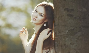 Radiant Salon: Up to 65% Off Hair Care at Radiant Salon