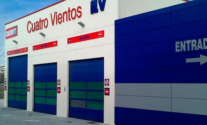 Pasa la itv en Cuatro Vientos por 29,95 € para vehículos de gasolina y motocicletas o por 39,95 € para vehículos diésel