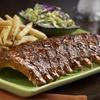 Tony Roma's — Half Off Ribs and Steak